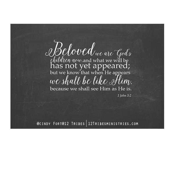 Beloved-1-John-3-2