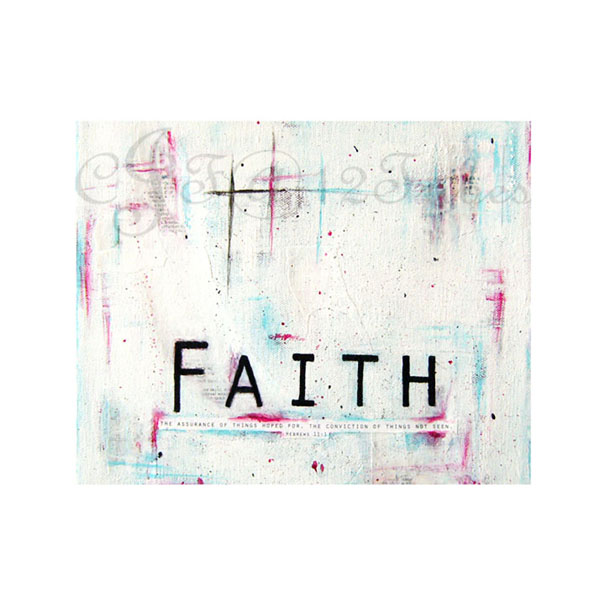 Faith-Eternal-Words