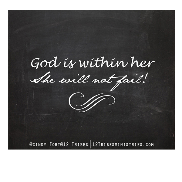 God-is-within-her